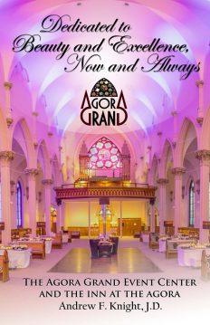 free book download agora grand event center