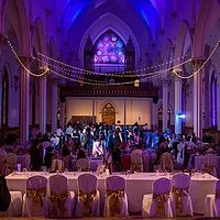 Agora Grand Event Center Luxury New England Wedding Venues Ceremony Reception