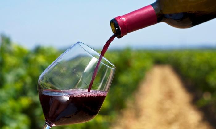 unique interesting honeymoon ideas wine tasting