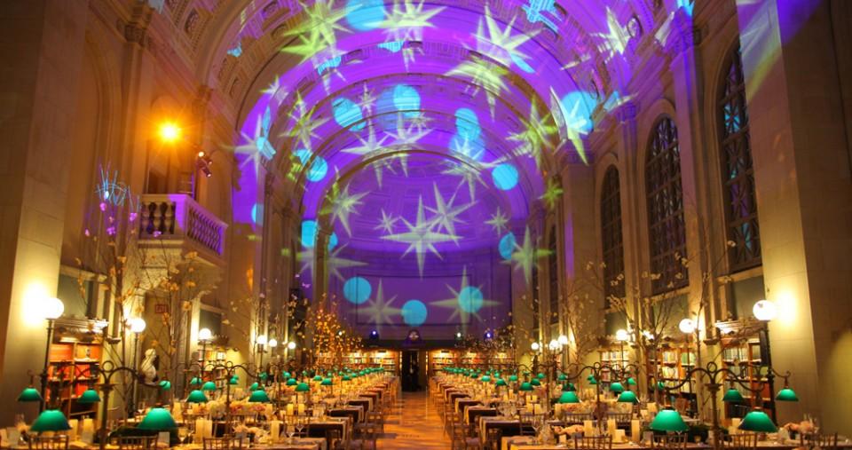 luxury wedding venues Boston Maine New England